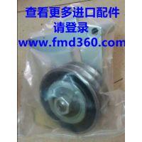 日立ZX450 ZX470-3五十铃6WG1原厂发电机皮带轮