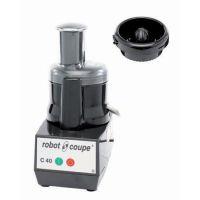 水果汁蔬菜汁专用法国Robot coupe C40大口径柑橘 柳橙/蔬果榨汁机