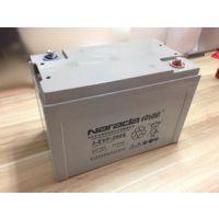南都UPS后备蓄电池12V100AH型号6-GFM-100产品报价