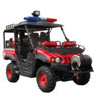 山东天盾厂家低价销售多功能四轮消防摩托车