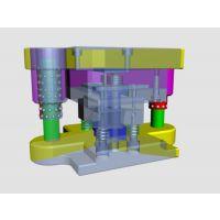 埃瑞特/IRIVET精冲模具设计开发制造