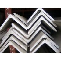 山东泰安工地专用镀锌角钢 热镀锌角钢 幕墙干挂