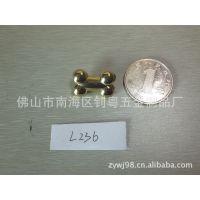 五金厂家 箱包配件 锌合金饰品 狗骨饰品 宠物绳带狗骨饰品。