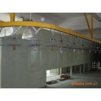 供应吊蓝式输送、链条传动式输送设备悬挂输送线