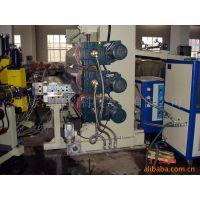 塑料片材生产线 片材机 片材机组 塑料机械