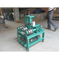 厂家直销 加重型电动弯管机19-76型小型弯管机 电动手动压管机
