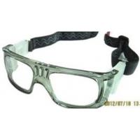 D型核辐射防护眼镜精心设计,结构一体的镜框采用进口的丙酸酯为原料,经高科技方法精细加工,具有良