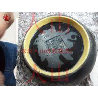 厂家直销纯铜聚宝盆硅胶模具 聚宝盆香炉硅胶模具