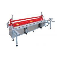 供应塑料折弯机 塑料板折弯机 ZW3000塑料板材折弯机