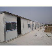 吴桥彩钢板活动房设计标准-18654356200