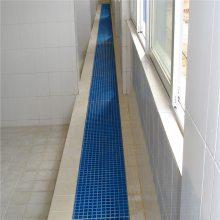 旺来污水处理厂钢格板规格 锅炉房q235钢格板定制