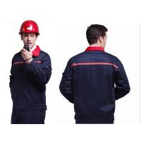 汝州机修汽修工作服工装春秋长袖款式时尚全方位立体剪裁做工优良