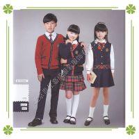 制式校服定做 蒙族校服定做 民族校服设计 北京校服厂家