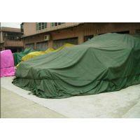 专产防水油布蓬布 露天搭棚蓬布 产业用布盖货物防雨帆布