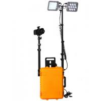 FW6108移动式现场勘查灯/FW6108便携式移动工作灯