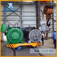 厂家供应重型轨道平车|自动升降|灵活转弯|平板搬运车,帕菲特搬运电动工具车