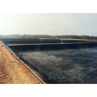 河南省郑州新郑开封鱼塘水池底部如何防渗漏水处理用什么材料
