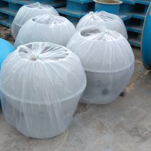 陕西销量好的防爆防雷电动球形风帽BLDMF-4 FRP玻璃钢电动球形风帽