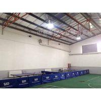 光导照明系统为体育场中的体育健儿带来阳光