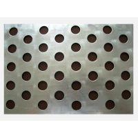 安平数控冲孔网 不锈钢304 316 316L圆孔网 重型圆孔冲孔板 微孔冲孔网 铁板