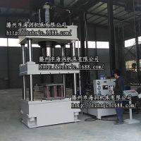 非标定制 315吨四柱液压机 SMC/BMC材料成型液压机