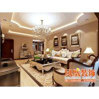 哈尔滨凤凰装饰公司—它是否戳中了你的心房,请来凤凰装饰,为你呈现一个理想中的家!