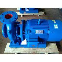 无锡管道泵,三联泵业,isg50250管道泵