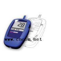 中西供!便携式乳酸盐分析仪 型号:YLS9-Lactate scout库号:M333964