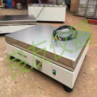 供应金坛良友DB-8不锈钢电热板 恒温加热平台 800*600电热板
