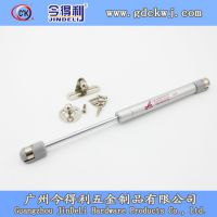专业生产销售A-01橱柜上翻门液压气撑杆100N拉力现货供应