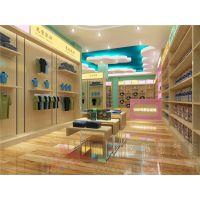 合肥母婴店装修母婴店装修案例 创造完美空间
