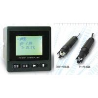 ZXPH-1型 在线PH计适用于水处理设备及环保行业水溶液PH值的测量和监控。