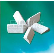 厂家低价供应白刚玉  棕刚玉  高铝瓷等三角磨料