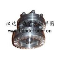 原厂直供GKN Stromag940-61030 AC64-50CA制动器