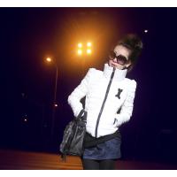 便宜冬装外套棉衣羽绒服批发韩版女装毛衣批发