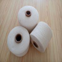 浩纺纱线供应仿大化纯涤纱线11支涤纶纱线21支品质保证