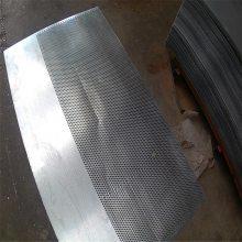 安平旺来供应室内隔音网 机械防护圆孔网 不锈钢冲孔网