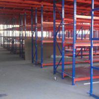 中山可拆装仓库货架中山货架厂专业制造