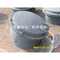 盐山鑫佰专业制造圆形防爆门、斜面防爆门高端生产商