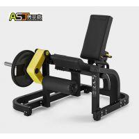 供应奥圣嘉坐式伸腿ASJ-Z973专业力量器械健身房工作室专用