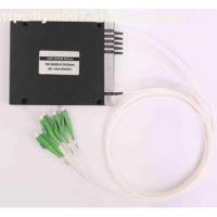 供应CH-OSW-1×N 光选路器机械式光开关