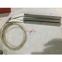 佳兴成非标3D曲面玻璃热弯机专用单头加热棒高温磁珠电热管发热管