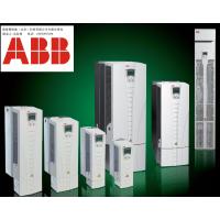 ABB变频器中国总代理安徽合肥ACS510风机水泵用传动价格表
