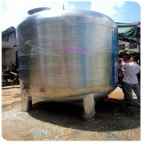 江门新会区污水过滤罐 清又清立式中水处理过滤器 规格可定制