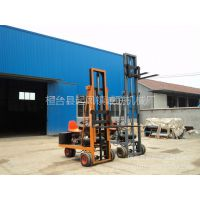 供应生产销售小叉车 汽油叉车 堆高车 油桶搬运车 装卸车 厨具叉车