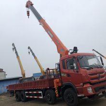 小型随车吊改装_飞涛货车吊价格15897604666