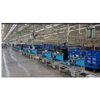AGV驱动方案 整体配置 进口配置意大利CFR 找上海同普电力