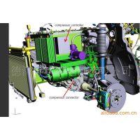 供应电动汽车空调压缩机