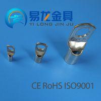 厂家直销SC6-8铜接线端头 SC窥口铜接线鼻子 铜鼻子规格 接线端子