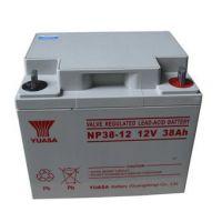 汤浅蓄电池12V210AH